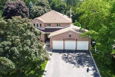 House for sale at 120 Kenpark Ave Brampton Ontario - MLS: W4637319