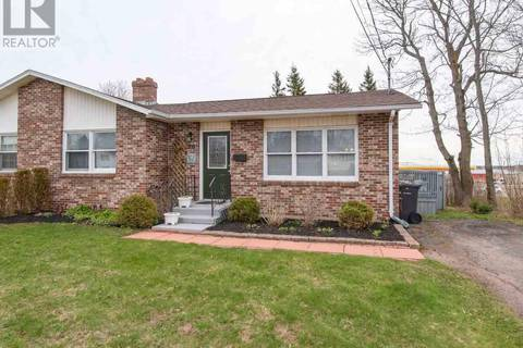 House for sale at 120 Kensington Rd Charlottetown Prince Edward Island - MLS: 201910429