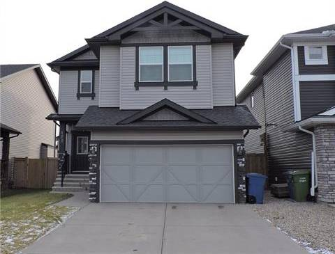 House for sale at 120 Kingsbridge Wy Southeast Airdrie Alberta - MLS: C4274787