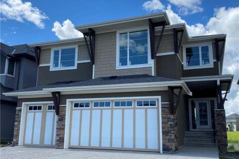 House for sale at 120 Kinniburgh Lp Chestermere Alberta - MLS: C4305830