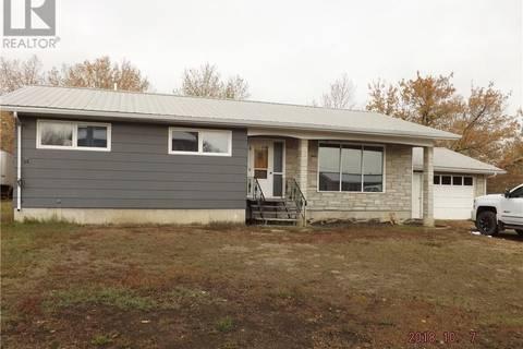 House for sale at 120 Labbie St Radville Saskatchewan - MLS: SK750494