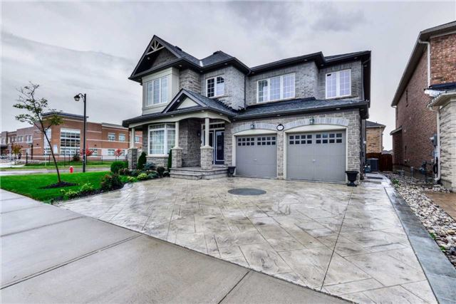 For Sale: 120 Learmont Avenue, Caledon, ON | 4 Bed, 4 Bath House for $1,349,911. See 20 photos!