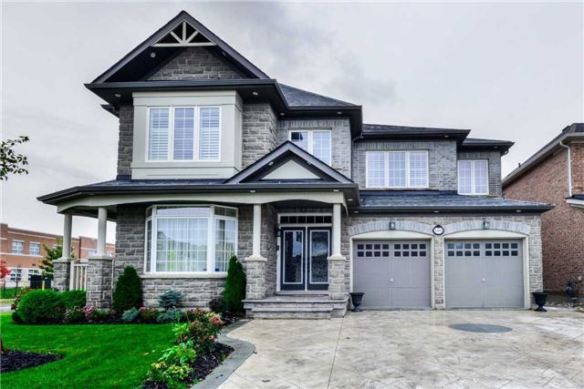 For Sale: 120 Learmont Avenue, Caledon, ON | 4 Bed, 4 Bath House for $1,299,911. See 20 photos!
