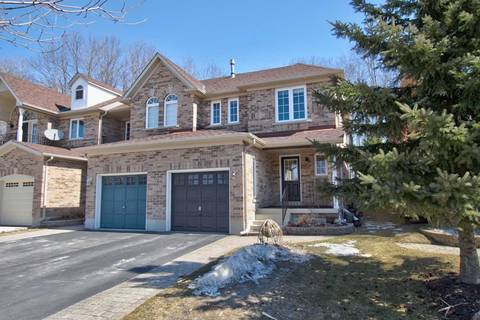 Townhouse for sale at 120 Long Point Dr Richmond Hill Ontario - MLS: N4422168