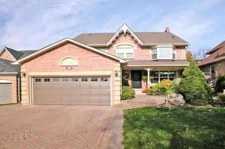 House for rent at 120 Longwater Chse Markham Ontario - MLS: N4649987