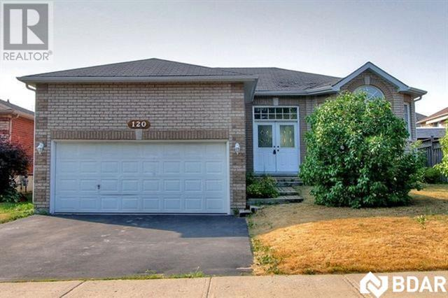 Removed: 120 Marsellus Drive, Barrie, ON - Removed on 2018-09-23 05:12:23