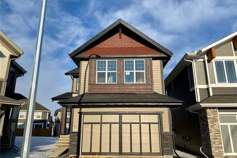 House for sale at 120 Masters Green Southeast Calgary Alberta - MLS: C4279266
