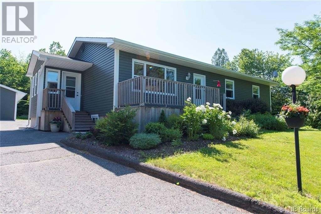 House for sale at 120 Mcgill Rd Saint John New Brunswick - MLS: NB044122
