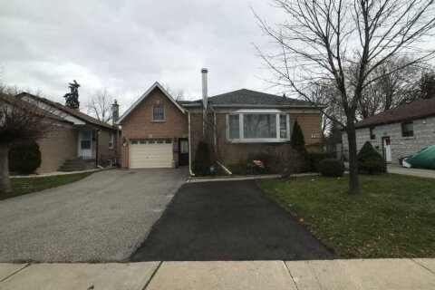House for sale at 120 Mcmurchy Ave Brampton Ontario - MLS: W4999089