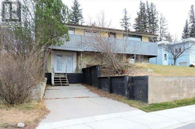 House for sale at 120 Meadow Dr Hinton Hill Alberta - MLS: 51358