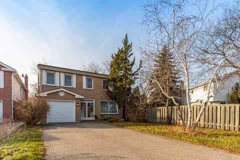 House for sale at 120 Mikado Cres Brampton Ontario - MLS: W4641278