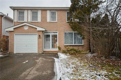 House for sale at 120 Mikado Cres Brampton Ontario - MLS: W4669485