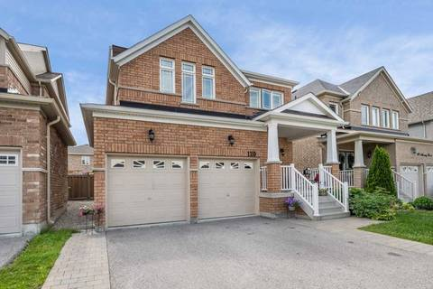 House for sale at 120 Mooney St Bradford West Gwillimbury Ontario - MLS: N4488039