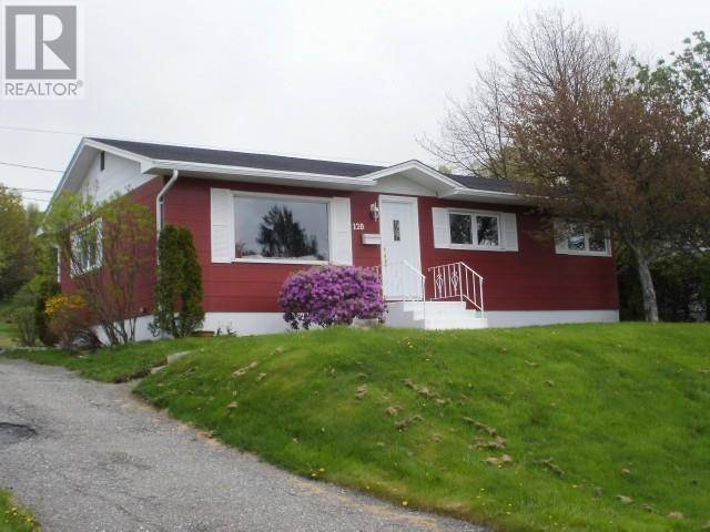 House for sale at 120 Mountain Rd Saint John New Brunswick - MLS: NB028021