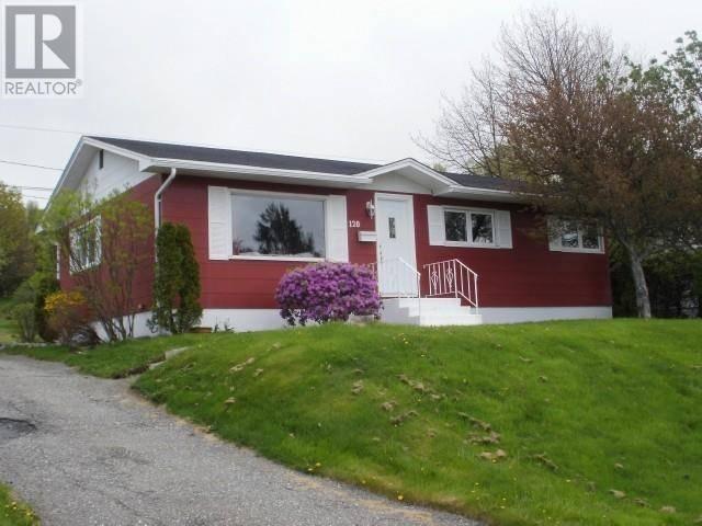House for sale at 120 Mountain Rd Saint John New Brunswick - MLS: NB028021