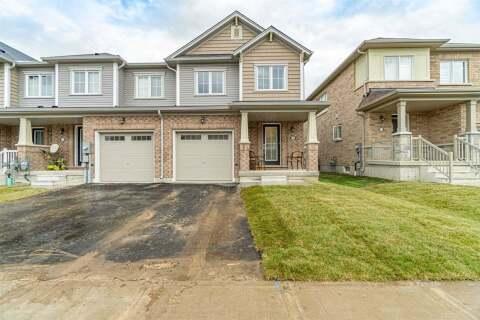 Townhouse for sale at 120 Munro Circ Brantford Ontario - MLS: X4914420