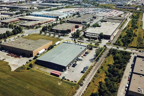 Commercial property for sale at 120 Nashdene Rd Toronto Ontario - MLS: E4730647