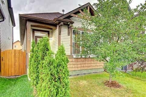 House for sale at 120 New Brighton Green Southeast Calgary Alberta - MLS: C4264221