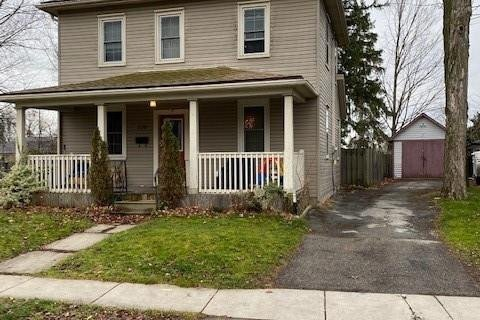 House for sale at 120 North Main St Simcoe Ontario - MLS: 40047797