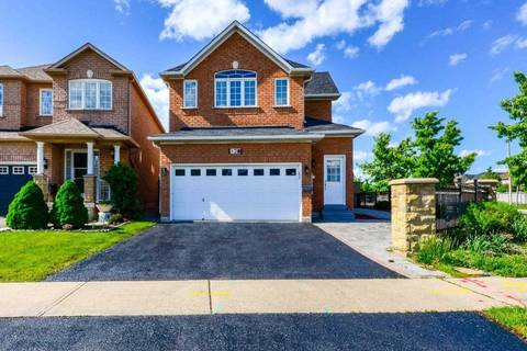 House for sale at 120 Norwood Ave Vaughan Ontario - MLS: N4483930