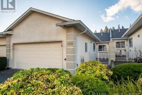 Townhouse for sale at 120 Ocean Walk Dr Nanaimo British Columbia - MLS: 451193