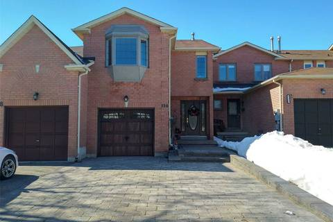 Townhouse for sale at 120 Oldhill St Richmond Hill Ontario - MLS: N4675468
