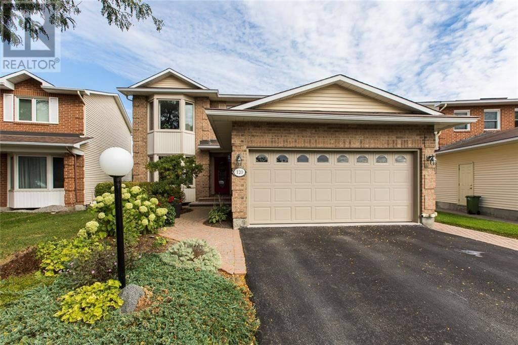 House for rent at 120 Palomino Dr Kanata Ontario - MLS: 1174641