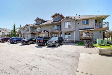 Townhouse for sale at 120 Panatella Landng NW Calgary Alberta - MLS: A1010798