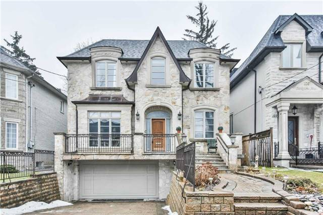 For Sale: 120 Parkview Avenue, Toronto, ON | 4 Bed, 5 Bath House for $2,958,000. See 20 photos!