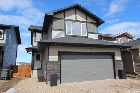 House for sale at 120 Parkview Cove Osler Saskatchewan - MLS: SK805117