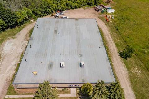 Commercial property for lease at 120 Parsons Rd New Tecumseth Ontario - MLS: N4516639