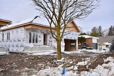 House for sale at 120 Patterson Rd Barrie Ontario - MLS: S4683837