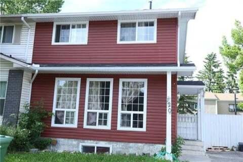 Townhouse for sale at 120 Pineset Pl Northeast Calgary Alberta - MLS: C4303397