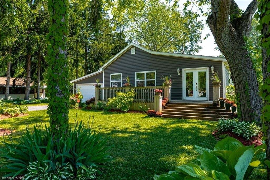 House for sale at 120 Pleasant Ave Ridgeway Ontario - MLS: 30815959
