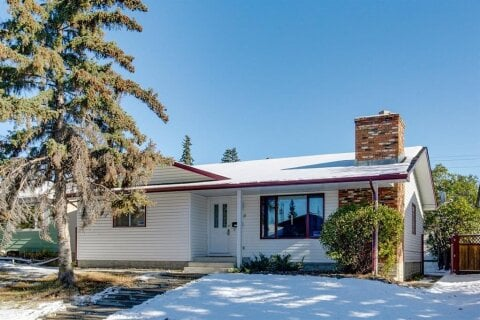House for sale at 120 Queen Alexandra Cs SE Calgary Alberta - MLS: A1043283