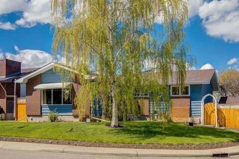 House for sale at 120 Queen Tamara Rd Southeast Calgary Alberta - MLS: C4299241