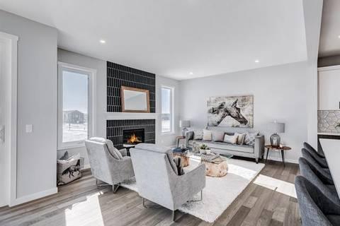 House for sale at 120 Ranchers Vw Okotoks Alberta - MLS: C4254430