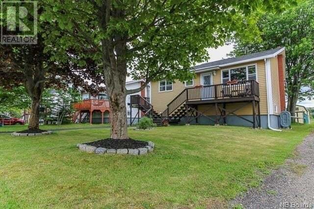 House for sale at 120 Rayland St Saint John New Brunswick - MLS: NB045258