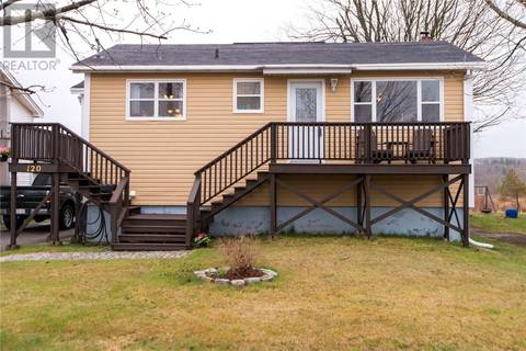 House for sale at 120 Rayland St Saint John New Brunswick - MLS: NB023394
