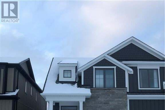 Home for rent at 120 Red Pine St The Blue Mountains Ontario - MLS: 276006