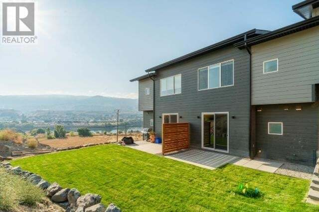 Townhouse for sale at 120 River Gate Dr Kamloops British Columbia - MLS: 158146