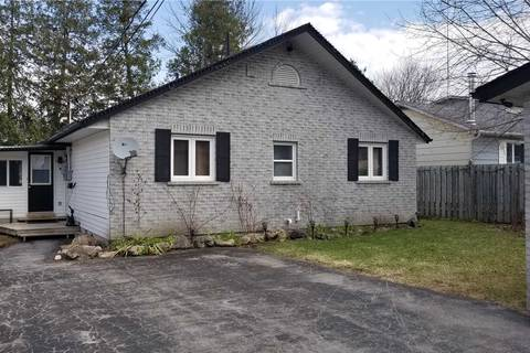 House for sale at 120 Riverglen Dr Georgina Ontario - MLS: N4383441
