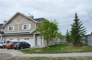 Townhouse for sale at 120 Rockyspring Gr Northwest Calgary Alberta - MLS: C4244665