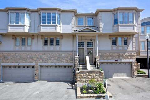 Townhouse for sale at 120 Rolling Hills Ln Caledon Ontario - MLS: W4773958