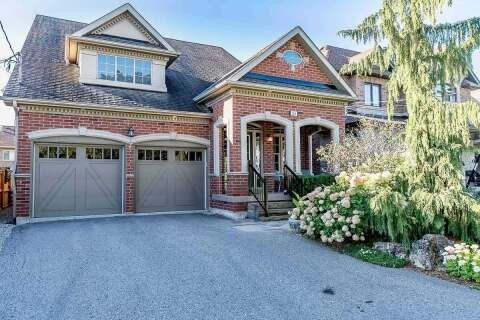 House for sale at 120 Rose Ave Whitchurch-stouffville Ontario - MLS: N4921454