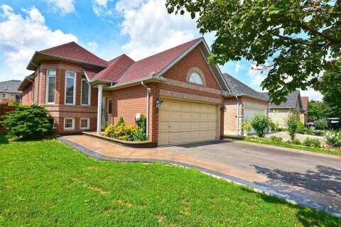 House for sale at 120 Royal Orchard Dr Brampton Ontario - MLS: W4864803