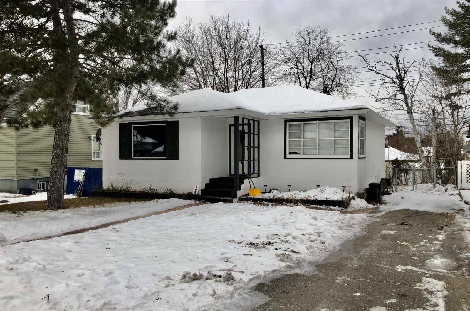House for sale at 120 Rupert St Thunder Bay Ontario - MLS: TB193801