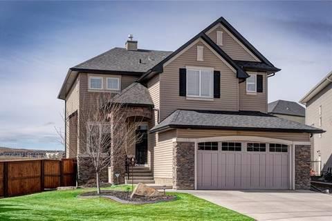 House for sale at 120 Sage Valley Pk Northwest Calgary Alberta - MLS: C4241215