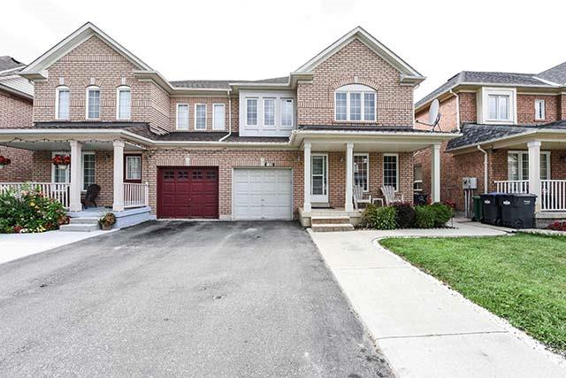 Removed: 120 Saintsbury Crescent, Brampton, ON - Removed on 2018-09-19 05:24:06