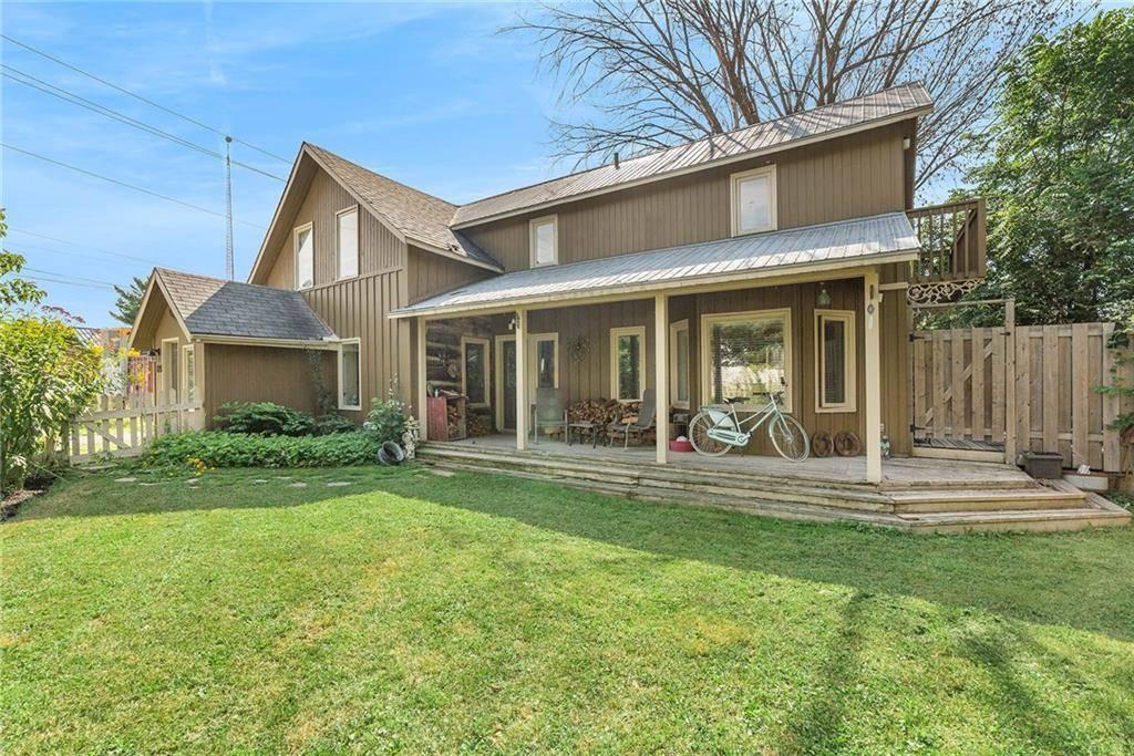 House for sale at 120 Salisbury St Carp Ontario - MLS: 1165613